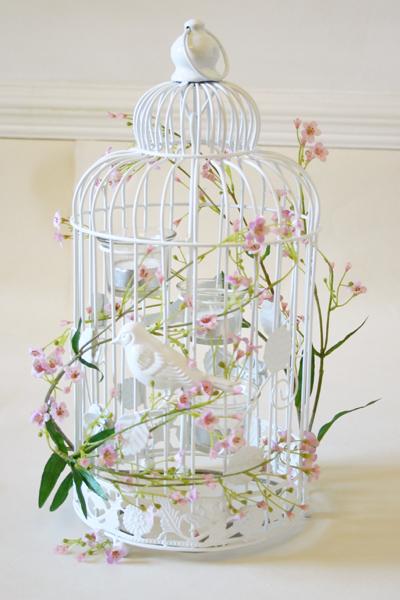 Wedding Birdcage Hire Cumbria Lake District Lancashire