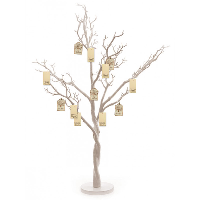 Wedding Wish Trees And Guestbooks