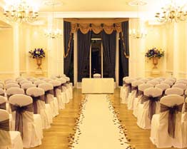 Wedding Chair Covers Lake District Cumbria