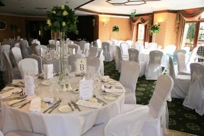 Netherwood Hotel, Grange-over-Sands