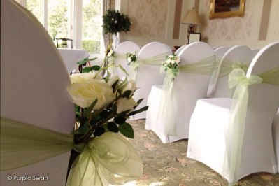The Rampsbeck Country House Hotel, Ullswater